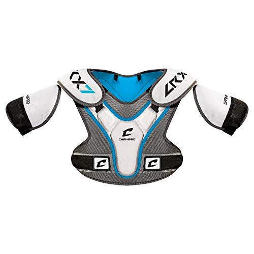 CHAMPRO LRX7 Lacrosse Shoulder Pad, LSPL