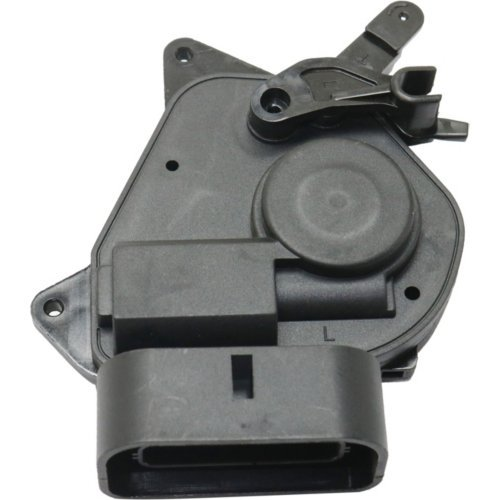 Door Lock Actuator compatible with Highlander 01-07 Front Left Non-Integrated Actuator Only