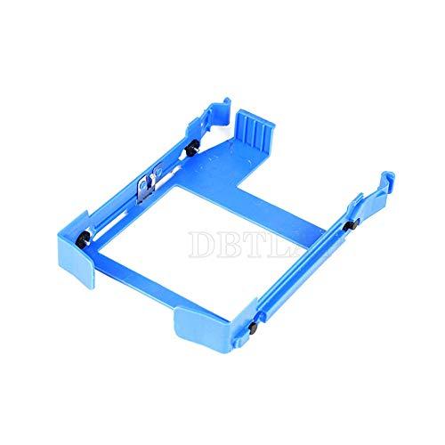 DBTLAP HDD Tray Caddy Compatibles para DELL Optiplex PC 3.5
