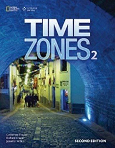 Time Zones 2 - 2nd: Workbook