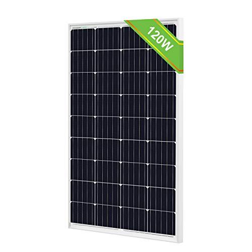 120 watt solar panel - 3