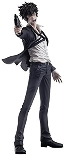 últimos estilos Psycho-Pass MensHdge Technical Statue Kogami Shinya PVC Figure Figure Figure by Toy Zany  de moda