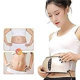 ZFAZF Elektrisch Fettverbrennung Lose Weight Belt Früher Vibration Massagegürtel zum