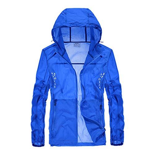 HSF Ropa de protección solar del verano de seda del hielo de secado rápido capa fina piel de primavera y otoño masculino de Protección Solar Ropa de deporte de la chaqueta ocasional hermoso deportivos