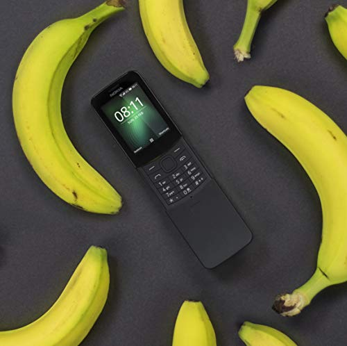 41HQvQA5uVL-「Nokia 8110 4G」を使いだして2ヶ月以上経過したので改めてレビューしてみる