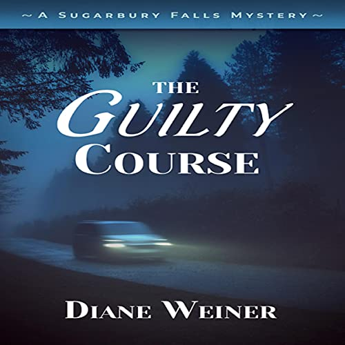 The Guilty Course cover art