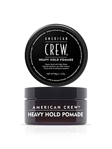 American Crew Heavy Hold Pomade, 3 …
