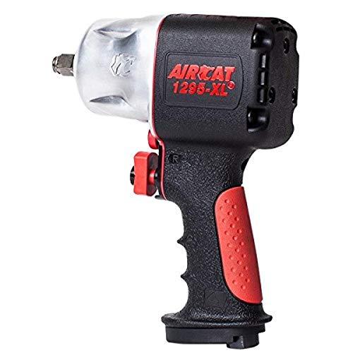 AirCAT 1295-XL 1/2' Compact Impact wrench 900 ft-lb