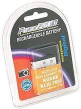 KLIC-7003 1926450 Battery for Kodak EasyShare M380, Kodak M381, Kodak M420, Kodak M420K M420PU, Kodak MD81