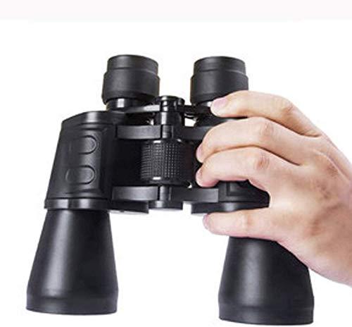 Binoculares 10x50 Para Adultos Con Nuevo Adaptador De Fotografía Para Teléfono Inteligente Binoculares Para Adultos Y Niños Con Visión Nocturna Con Poca Luz Con Lente Fmc De Prisma De Techo Bak4