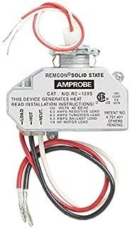 Amprobe RC-120S Closet-Type Remcon Relay Switch