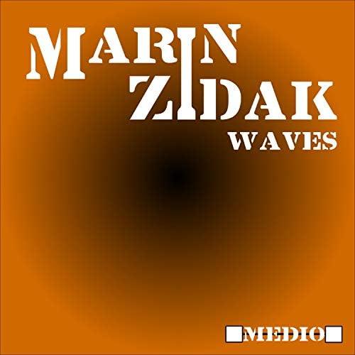 Marin Zidak