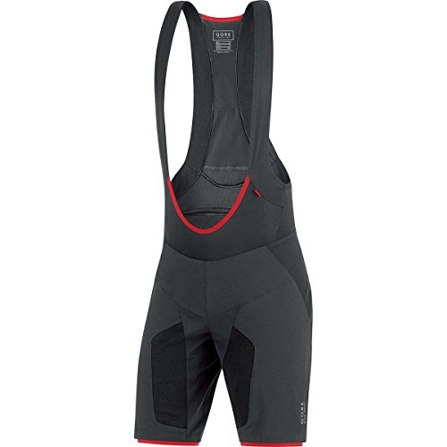 GORE WEAR TPALPS990003 Alp-X Pro Short Homme Noir FR : S (Taille Fabricant : S)