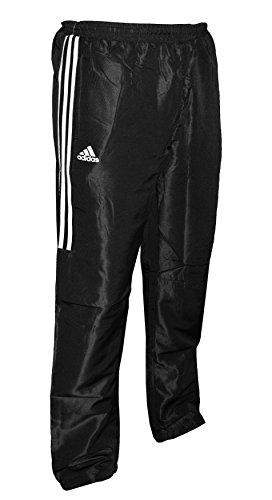 Adidas Trainingshose, Jogginghose, Marineblau, Schwarz, Rot, Weiß, Kampfsport, schwarz, 152 cm