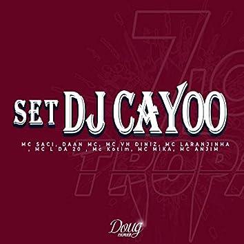 Set Dj Cayoo
