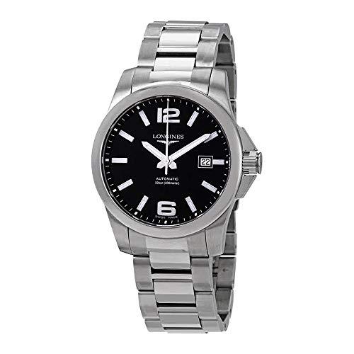 Longines Conquest L3.777.4.58.6 Reloj automático para hombre