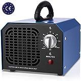 Generatore di ozono Professionale, 6000 mg/ora, purificatore d'aria commerciale,...
