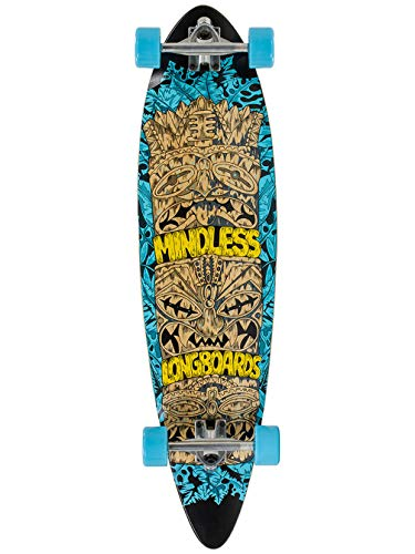 Mindless Tribal Rogue IV 38' Complete Longboard
