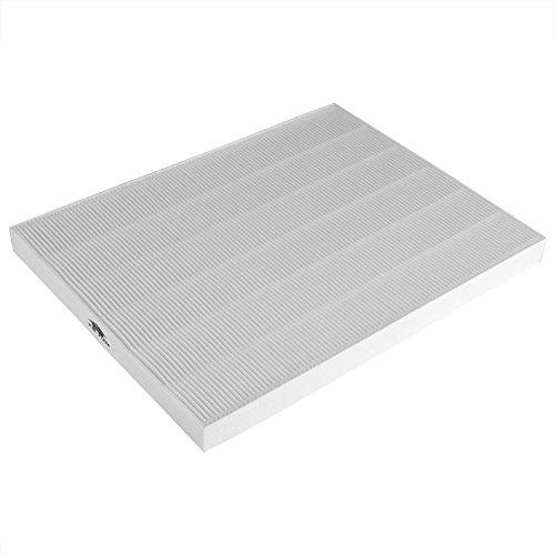 Zyyini Luchtvervanging, Luchtreiniger Filter 1 Filter Net + 4 Koolstoffilter Stof Past voor Winix 115115