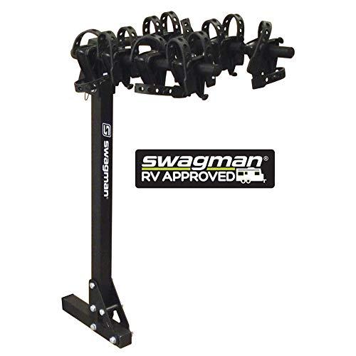 Swagman TRAILHEAD 4 RV Approved Bike Rack, os (63381)
