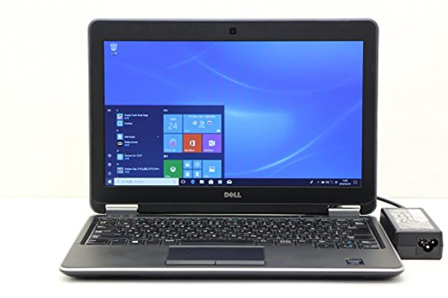 信じる豊富タクト【中古】 DELL Latitude E7240 Core i5 4300U 1.9GHz/4GB/128GB(SSD)/12.5W/FWXGA(1366x768)/Win10