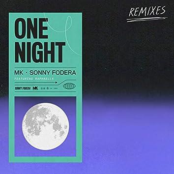 One Night (Remixes)