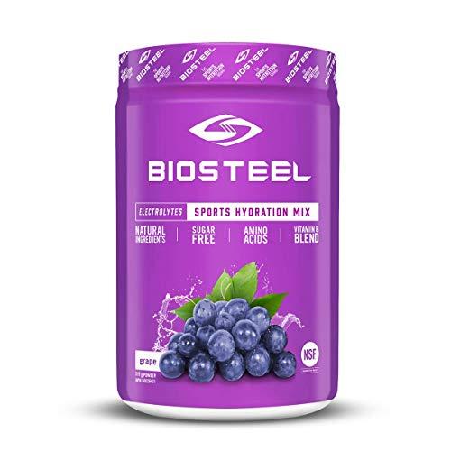 Biosteel Hydration Mix, Grape, 315 g