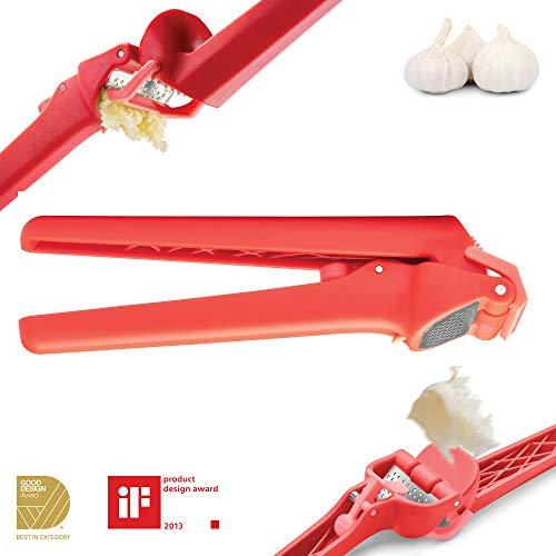 Dreamfarm Garject Lite-Red, Nylon