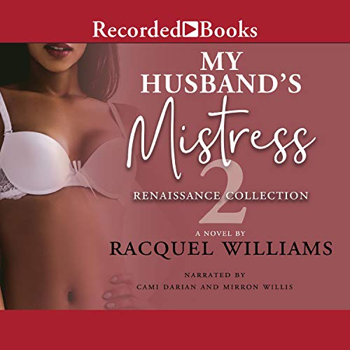 My Husband's Mistress 2 cover art