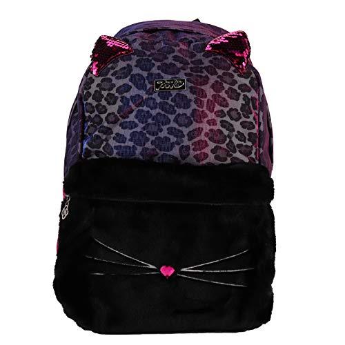 Bolso de hombro de la mochila, mochila de los estudiantes resistente al desgaste lindo retro exquisito fácil de llevar para los niños