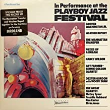 In Performance at the Playboy Jazz Festival (2 LP SET)