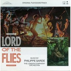 Lord of the Flies (Soundtrack)