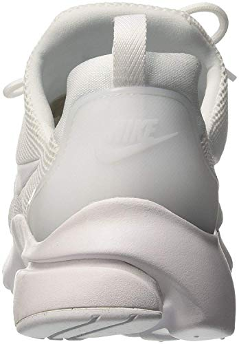 Nike Presto Fly, Chaussures de Running Compétition Homme, Blanc (White/White/White 100), 45 EU