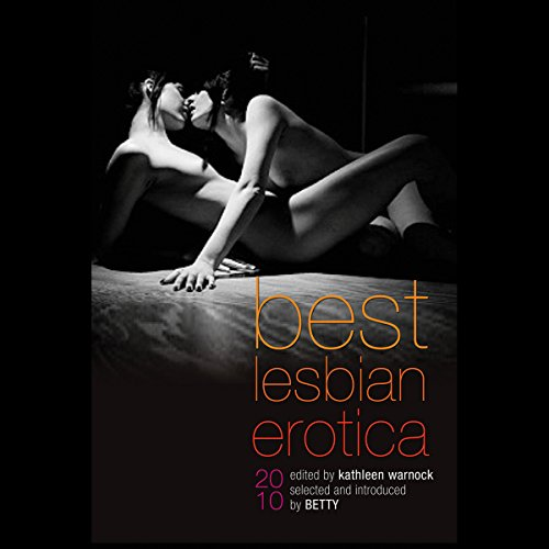 Best Lesbian Erotica 2010 cover art