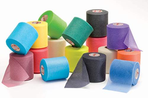 MUELLER M-Wrap Unterzugbinde für Tapeverbände aller Art. Mengen und Farben frei zu konfigurieren (6)