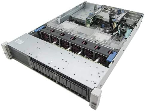 All items in Outlet ☆ Free Shipping the store HP DL380 G9 16-Bay 2.5 Server - Xeon 2X V4 8-Core Intel E5-2667