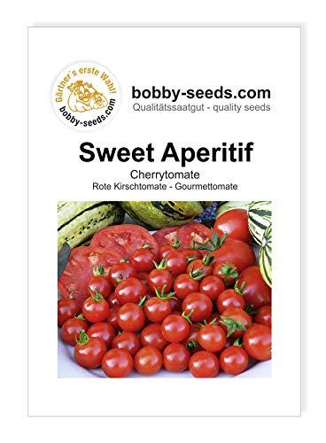 Bobby-Seeds Tomatensamen Cherrytomate...