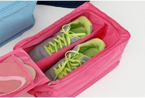 istore Shoes Pouch Bag Travel Storage Hanging Pouch Organizer