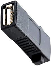 balikha USB 2.0 Adaptör Tip A Soket Dönüştürücü Adaptör
