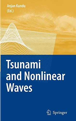 Tsunami and Nonlinear Waves