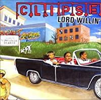 LORD WILLIN by CLIPSE (2002-09-25)