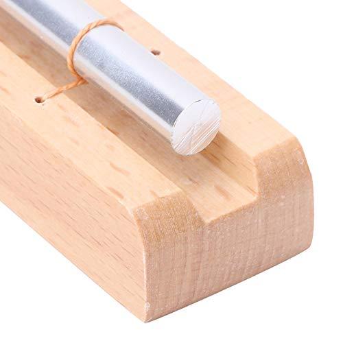 IDWT Instrumento de percusión, Instrumento de percusión Musical, para el Ejercicio en el Aula de la Capacidad de coordinación de Manos y Ojos de los niños