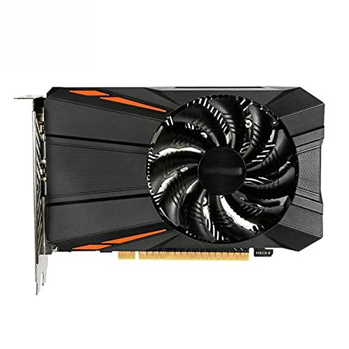 MPGIO fit for GIGABYTE GTX 1050Ti 4GB Carte vidéo GPU 128Bit pour Cartes Graphiques nVIDIA Geforce GTX 1050 Ti Hdmi VGA Carte vidéo GDDR5