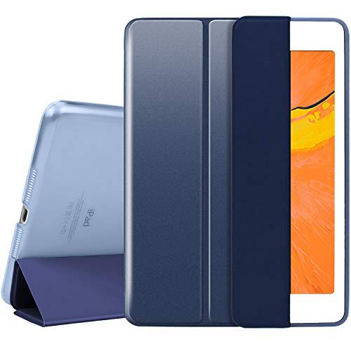 Utryit iPad Mini123 ケース タブレットカバー PC 超軽量&超薄型デザイン スタンド 三つ折タイプ[Mini123 ケース+ギフト]対応 (モデル番号A1432、A1454、A1455、A1489、A1490、A1491、A1599、A