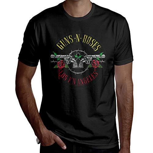 Schedel Regulator Icon Biker Zwart Echt Lederen Vest voor Heren