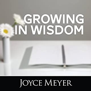 Growing in Wisdom cover art