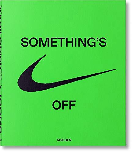 Virgil Abloh - Nike - Ícons