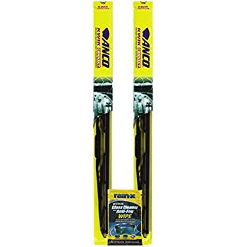 13, ANCO 31-Series 31-13 Wiper Blade Pack of 1