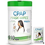 RespLabs CPAP Mask Wipes - 1x...
