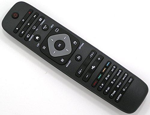 Ersatz Fernbedienung für Philips TV Fernseher Remote Control / PH10 / 22PFL3606H/12 32PFL5007H/12 32PFL5007K/12 32PFL5007T/12